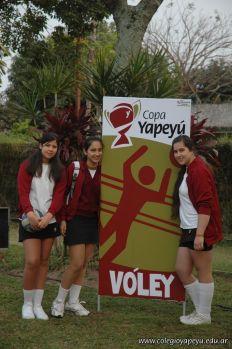 Copa Yapeyu 2010 11