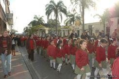 Desfile y Chocolate 112