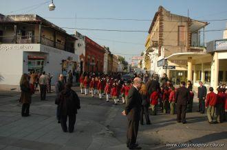 Desfile y Chocolate 122