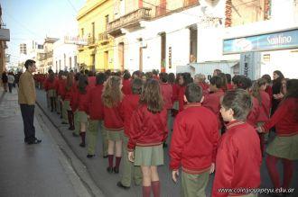 Desfile y Chocolate 133