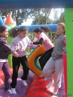 Festejamos nuestro Cumple con Jardin y Primaria 109