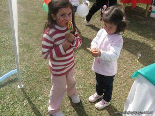 Festejamos nuestro Cumple con Jardin y Primaria 234