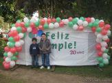 Festejamos nuestro Cumple con Jardin y Primaria 290