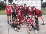 Premiacion Copa Yapeyu 2010 1
