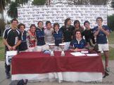 Premiacion Copa Yapeyu 2010 2
