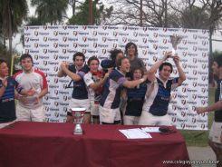 Premiacion Copa Yapeyu 2010 6