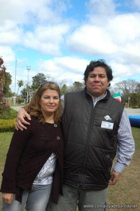 Reencuentro de Egresados 2010 29