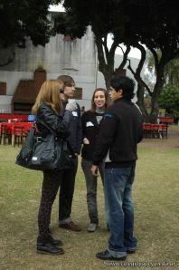 Reencuentro de Egresados 2010 76