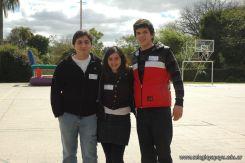 Reencuentro de Egresados 2010 89