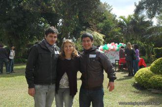 Reencuentro de Egresados 2010 95