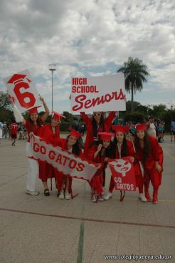 Dia del Estudiante de la Secundaria 101