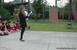 Dia del Estudiante de la Secundaria 18