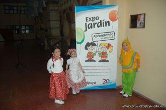 Expo Jardin 2010 1