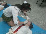 2da Clase de Primeros Auxilios 2010 14