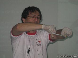 2da Clase de Primeros Auxilios 2010 20
