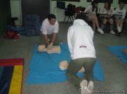 2da Clase de Primeros Auxilios 2010 70