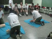 2da Clase de Primeros Auxilios 2010 71