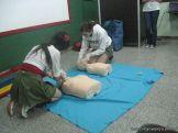 2da Clase de Primeros Auxilios 2010 87