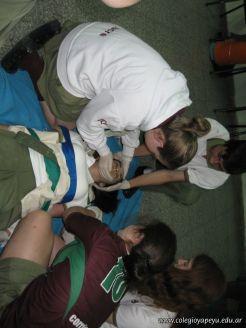 3ra Clase de Primeros Auxilios 109