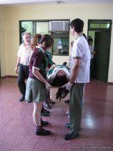 3ra Clase de Primeros Auxilios 121