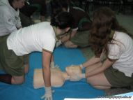 3ra Clase de Primeros Auxilios 2