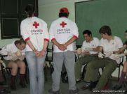 3ra Clase de Primeros Auxilios 39