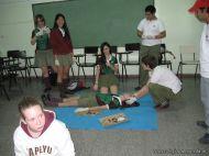 3ra Clase de Primeros Auxilios 84