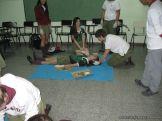3ra Clase de Primeros Auxilios 86