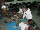 3ra Clase de Primeros Auxilios 89