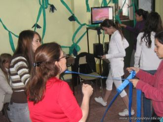 Actividades de la Semana de Excelencia 3er Bim 2010 1