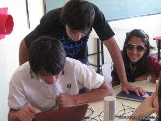 Actividades de la Semana de Excelencia 3er Bim 2010 14