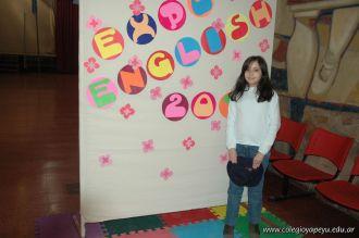 Expo Ingles - Segundo Ciclo 9