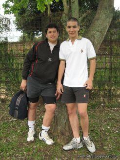 URNE Rugby Tag 10