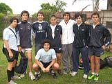 URNE Rugby Tag 13