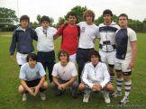 URNE Rugby Tag 14