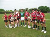 URNE Rugby Tag 29