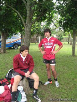 URNE Rugby Tag 45