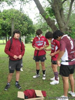 URNE Rugby Tag 46