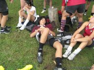 URNE Rugby Tag 64