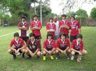 URNE Rugby Tag 66