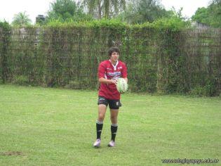 URNE Rugby Tag 70