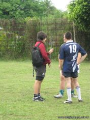 URNE Rugby Tag 71