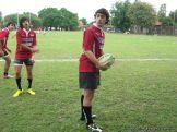 URNE Rugby Tag 75