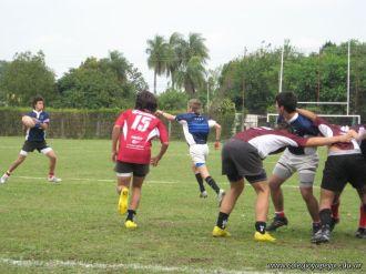 URNE Rugby Tag 89