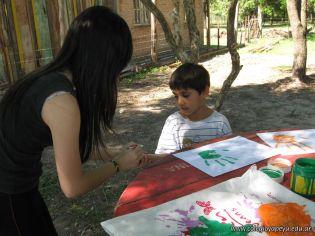 Visita al CONIN 2010 2010 1