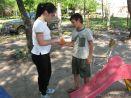 Visita al CONIN 2010 2010 14