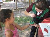 Visita al CONIN 2010 2010 5