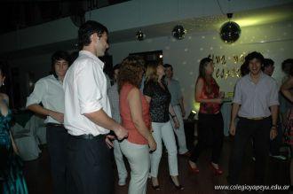 Cena Despedida de 6to 2010 84