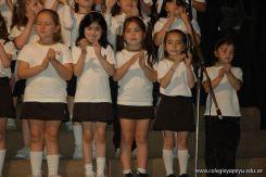 Cierre de la Doble Escolaridad 133