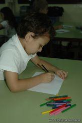 Doble Escolaridad Sala de 5 a 1er grado 120